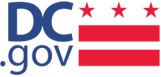 District of Columbia HIstoric Preservation Office logo